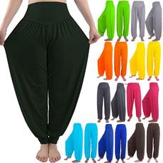 harem, trousers, boho, pants