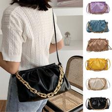 Shoulder Bags, Bags, leather bag, shoulderbagvintage