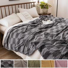 Fleece, fluffy, flannelblanket, Cover