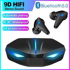 Microphone, Earphone, gameheadset, Waterproof