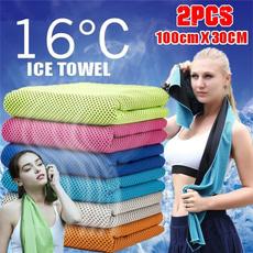 icesilktowel, Towels, sportstowel, summercoolingtowel
