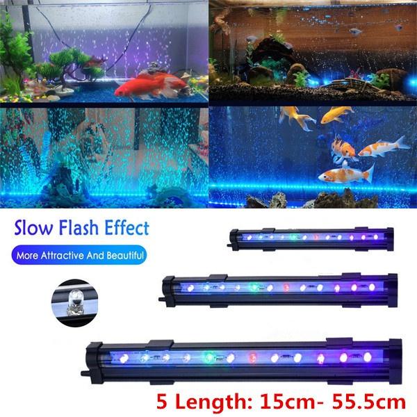 aquariumaccessorie, decoration, Plants, led