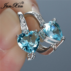 Sterling, Blues, Fashion, Jewelry