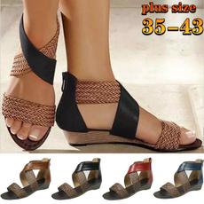 beach shoes, fashion women, Sandals, Summer