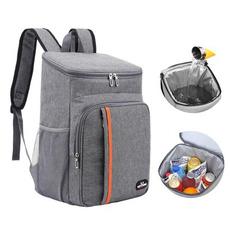 coolerbackpack, Capacity, Bags, picnicbag