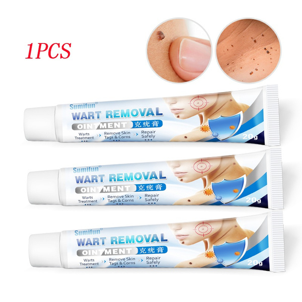 wart, Skins, Remover, antibacterial