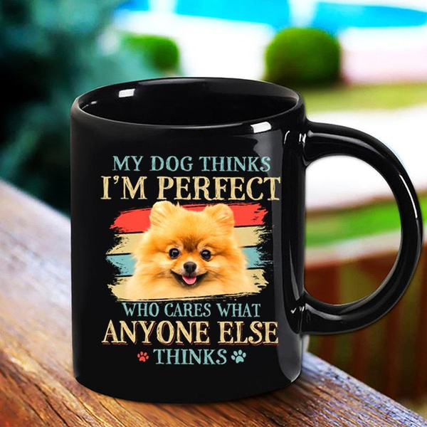 Coffee, merchicon, Cup, Pets