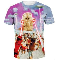 Summer, Fashion, ufo, Horror