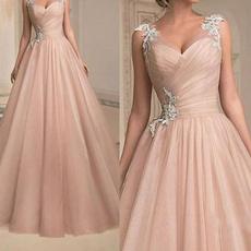eveningballgown, Plus Size, Fashion, Cocktail Party Dress