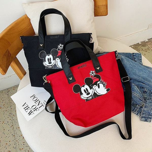 Mickey Mouse, Shoulder Bags, Gifts, cute
