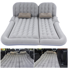 inflatablebed, camping, carairbed, airmattres