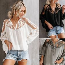 blouse, Unique, Moda, Women Fashion Tops