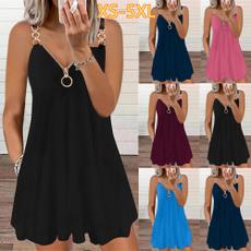 Sleeveless dress, Fashion, halter dress, Halter