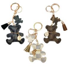 cute, Tassels, Key Chain, Jewelry