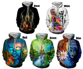 3D hoodies, trending, unisex, Women Hoodie