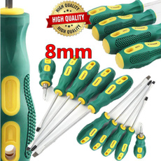 handscrewdrivertool, Electrician, Head, Tool