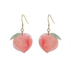pink, cute, korea, Jewelry