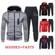 Spring/Autumn, Spring, Men, zipper hoodie
