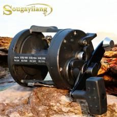 fishingtool, trollingfishingreel, Outdoor Sports, fishingspinningreel