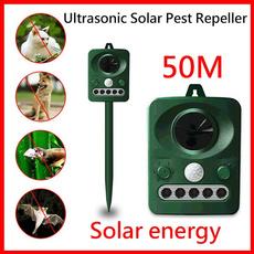 animalrepeller, Bat, solaranimalrepeller, ultrasonicrodentrepellent