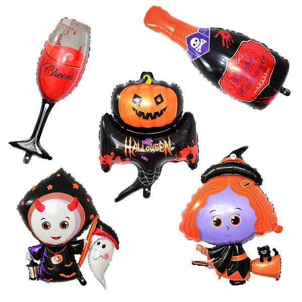 ghost, decoration, Bat, Toy