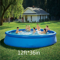 kidsswimmingpool, Outdoor, Garden, Family