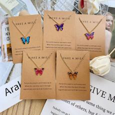 butterfly, cute, Fashion, Jewelry