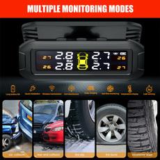 wirelesstpmsforrv, rv, wirelesstpmstirepressuremonitoringsystem, Cars