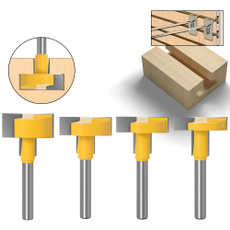 8MM, Wood, jointingslotting, Routers