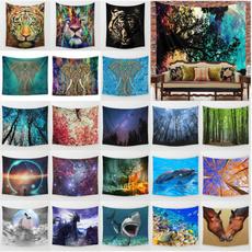 Summer, Decor, Fashion, Wall Art