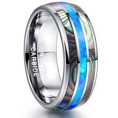 Blues, shellpatternmensring, Fashion Accessory, Engagement