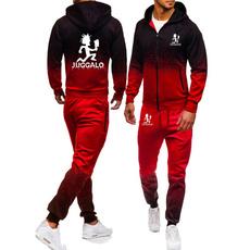 gradientcolor, Fleece, track suit, hatchetmanicp