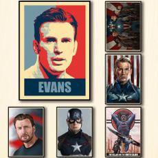 Coffee, alternativeposter, Superhero, avenger