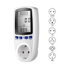 AC, powers, (220V), wattage