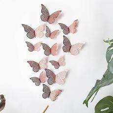 butterfly, decoration, Decor, Wallpaper
