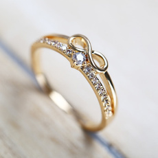 Sterling, Fashion, Jewelry Accessory, 925 silver rings