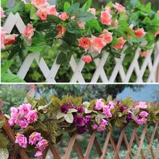 Hotel, Garden, gardendecorflower, roserattanflower