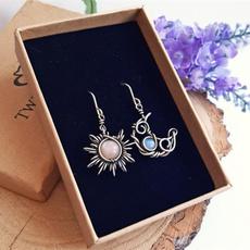 nationalstyleearring, asymmetric, earjewelry, Earring
