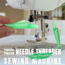 Machine, sewingtool, maquinadecoser, needlethreader