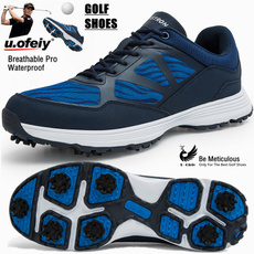 spikeshoe, Golf, Sports & Outdoors, Waterproof