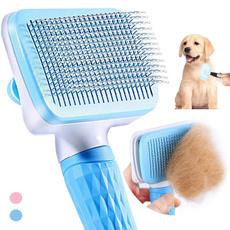 slickerbrush, catbrush, dogbrush, petcomb