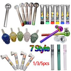 Mini, oilburner, glass pipe, hookahpipe
