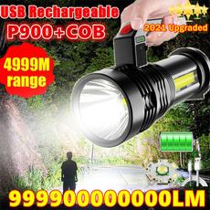 Flashlight, Outdoor, Outdoor Sports, lights