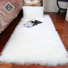 living, Wool, fur, Mats