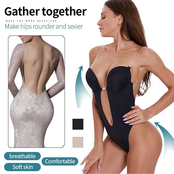 courtshapewear, Thong, Body Shapers, waist trainer