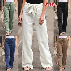 Women Pants, Summer, Plus Size, pantsforwomen