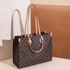 women bags, Fashion, Capacity, Totes