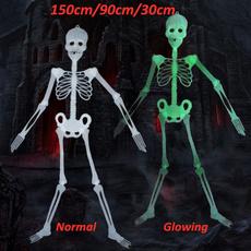 fluorescentskeleton, Skeleton, partydecor, Halloween