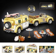 Mini, minicarmodelbrick, Toy, Holiday