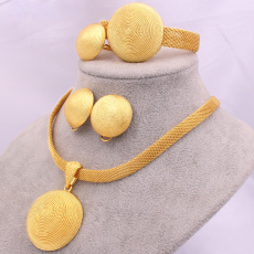 gold, 24-k, Bracelet Jewelry, Women's Fashion
